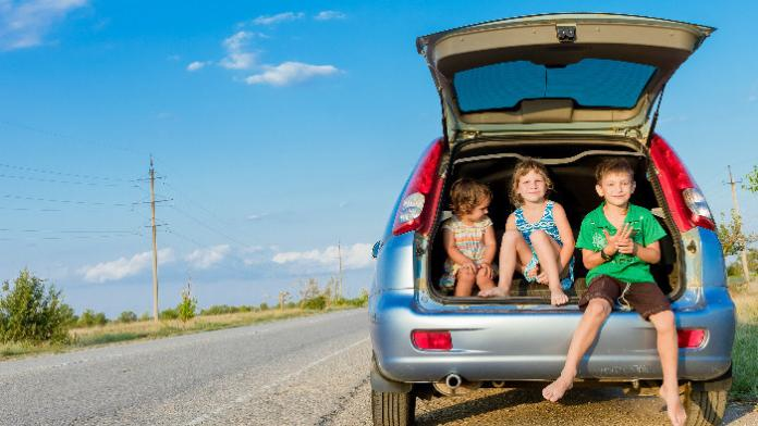10 onmisbare items in de auto