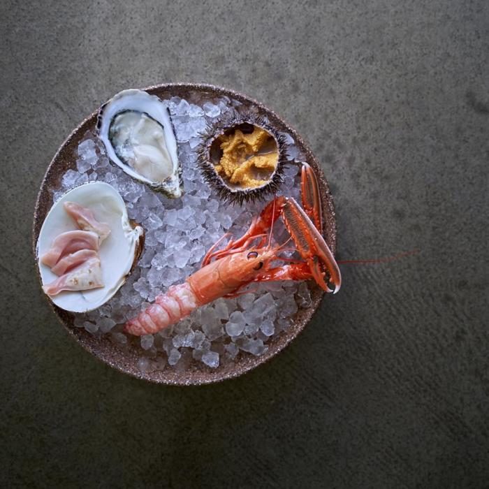 de beste visrestaurants in Kopenhagen