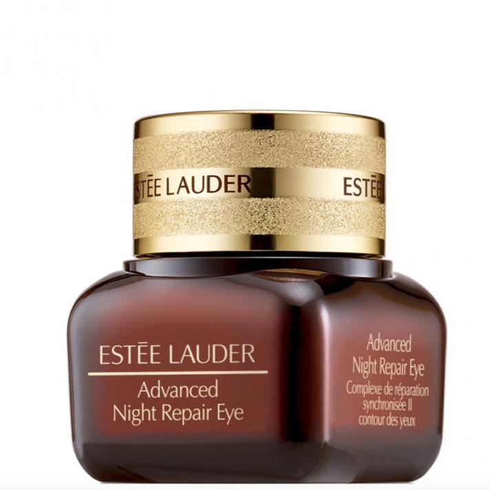 Gel-crème contour des yeux Advanced Night Repair d'Estée Lauder