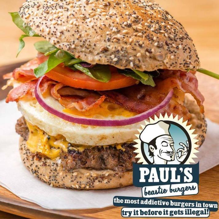 Paul's Boutique Namur