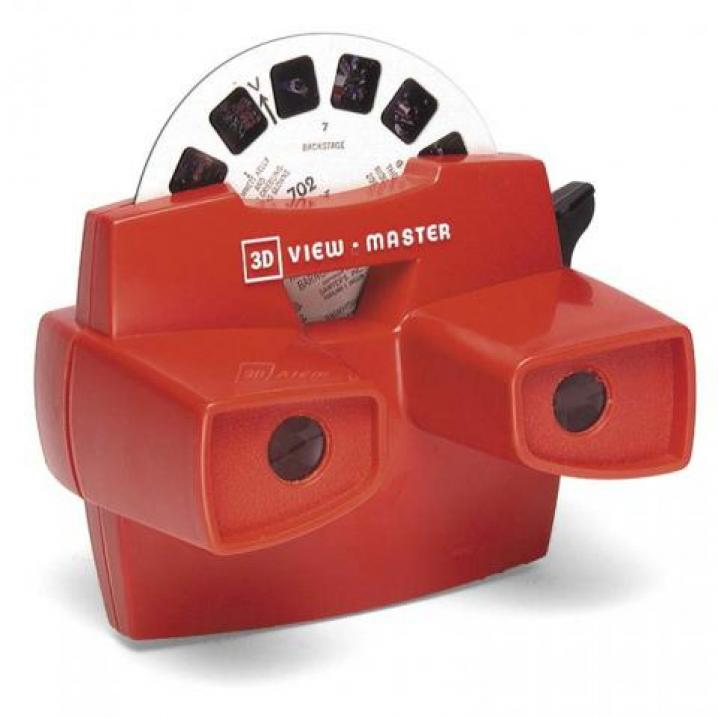 Le View Master
