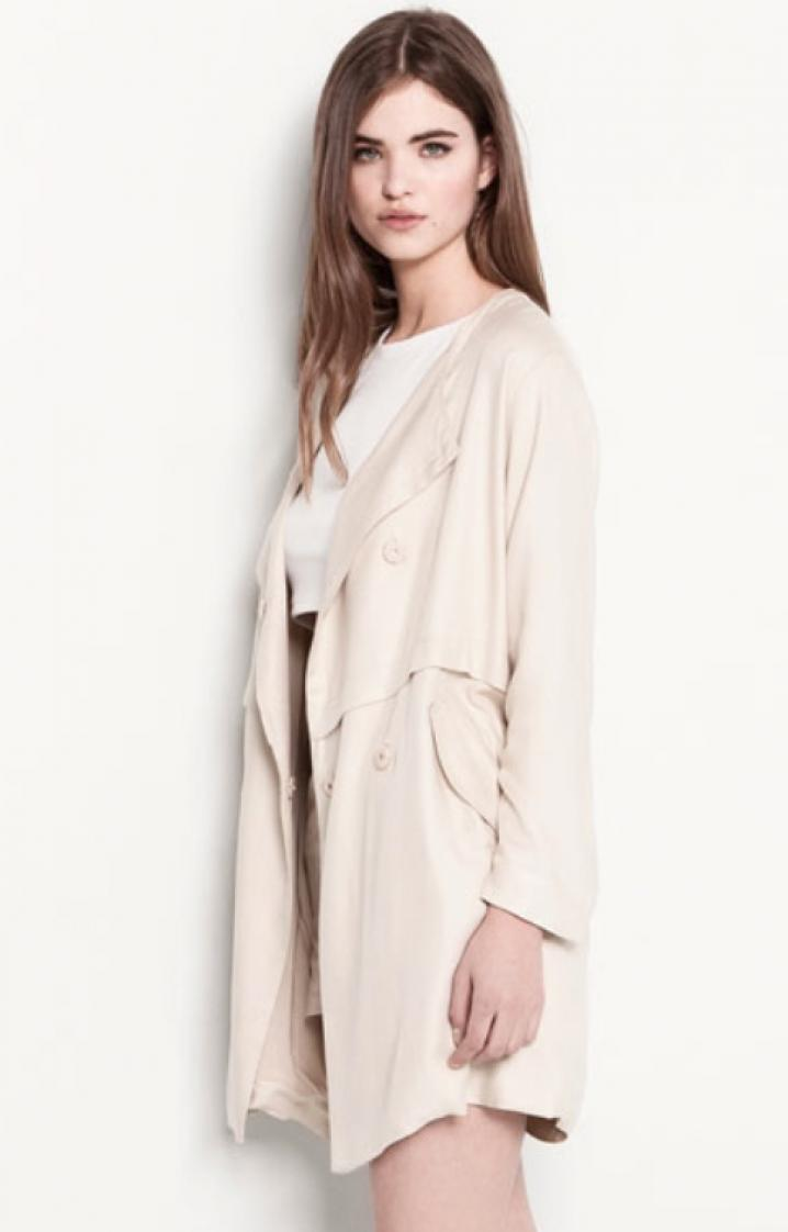 Pull and Bear collectie lente/zomer 2014