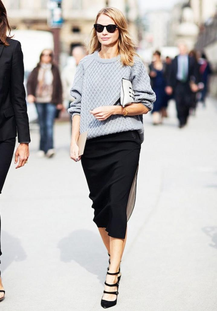 Outfit inspiratie mode