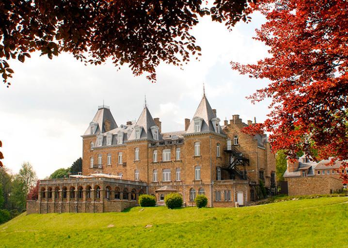 Le Château de la Poste