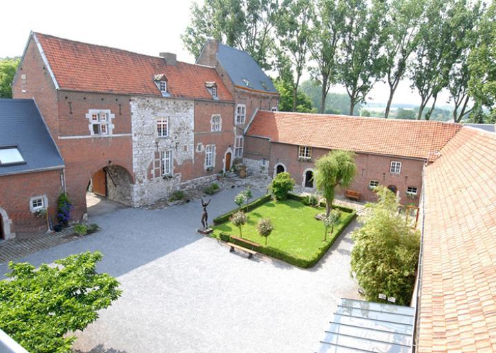 Ferme Château du Sart