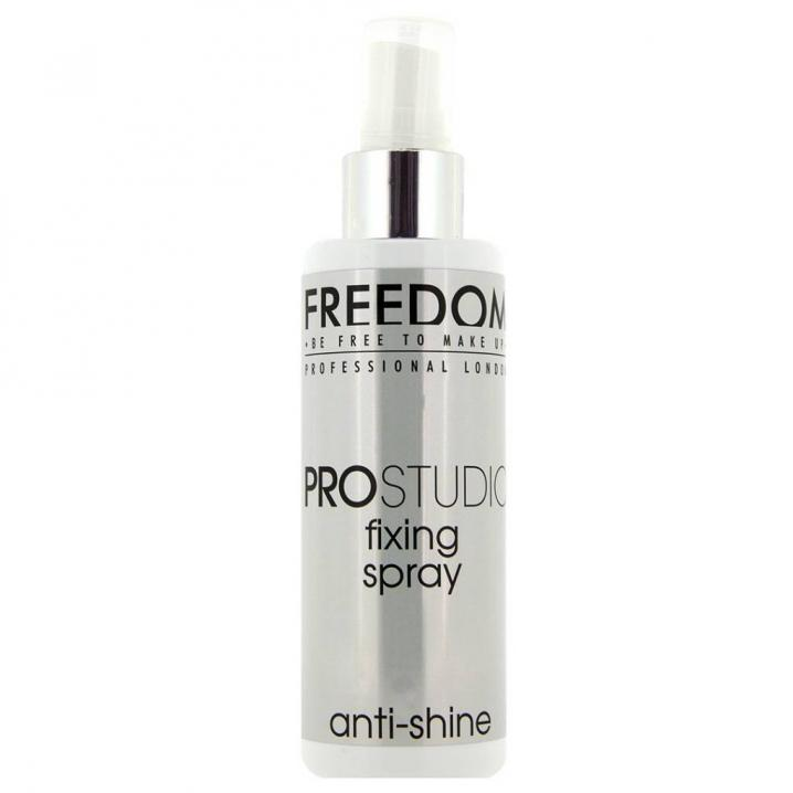 Freedom Professional Studio Anti-Shine Fix Spray