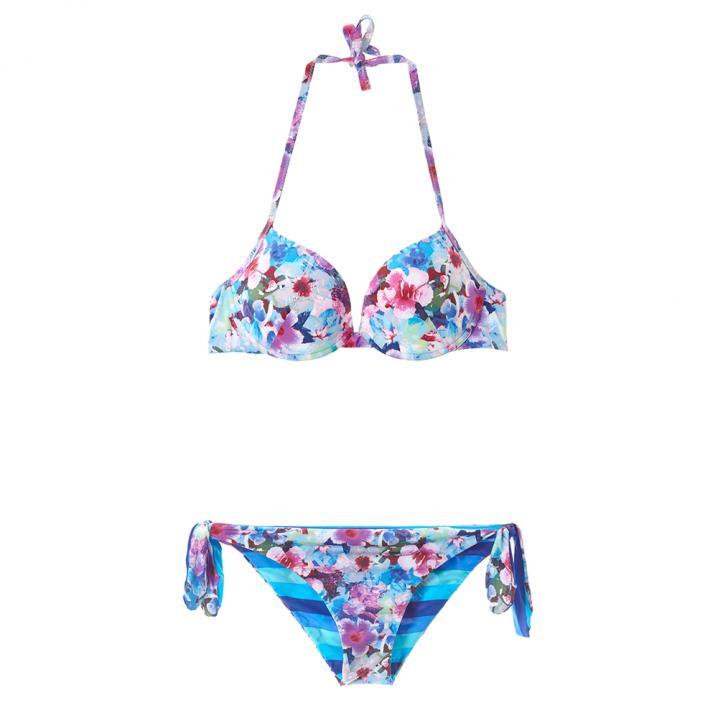 Tezenis - Rita Ora - beachwear