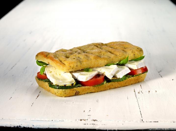 Le camembert italien