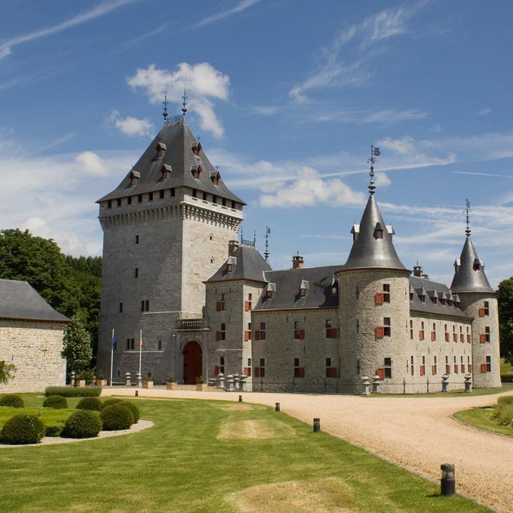 Le Château de Jemeppe