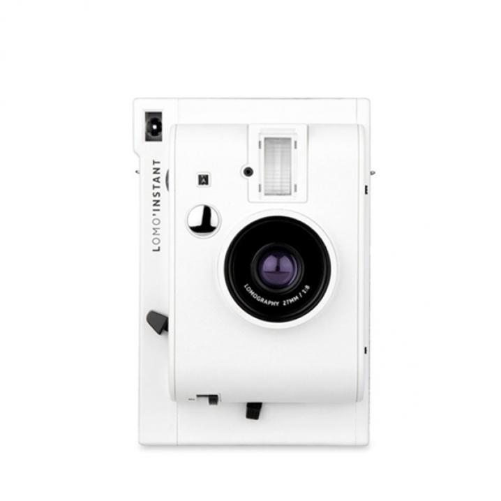 Lomography Polaroid Camera Lomo'Instant Mini
