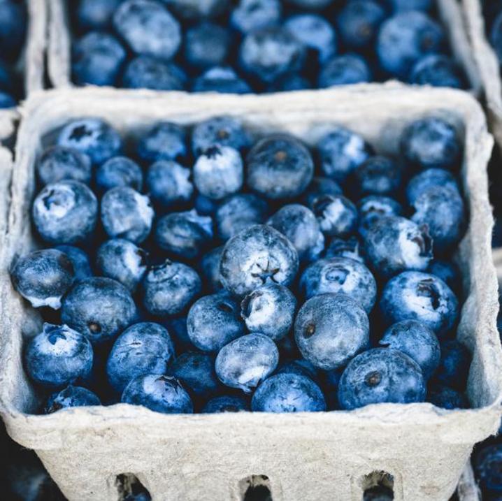 Des fruits frais