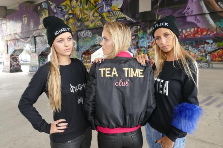 Tea Time Club