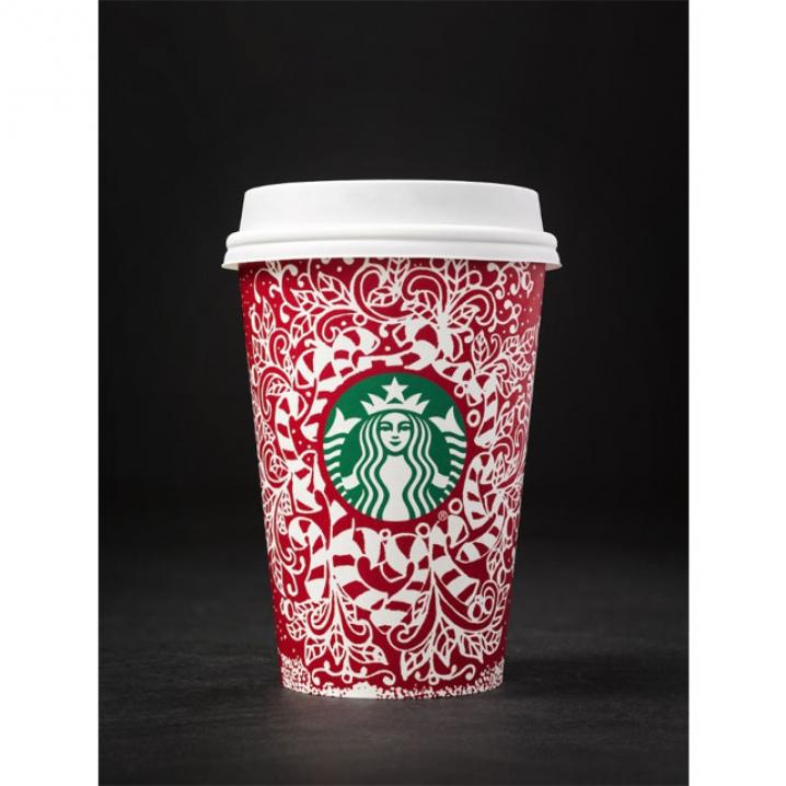 Holiday Cups