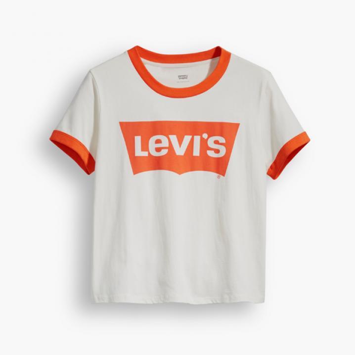 Levi's Orange Tab