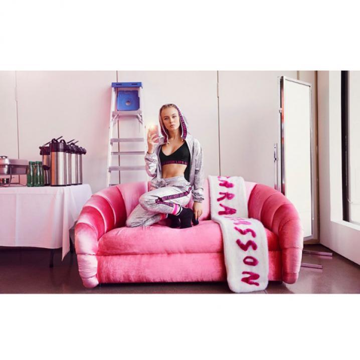 Zara Larsson X H&M