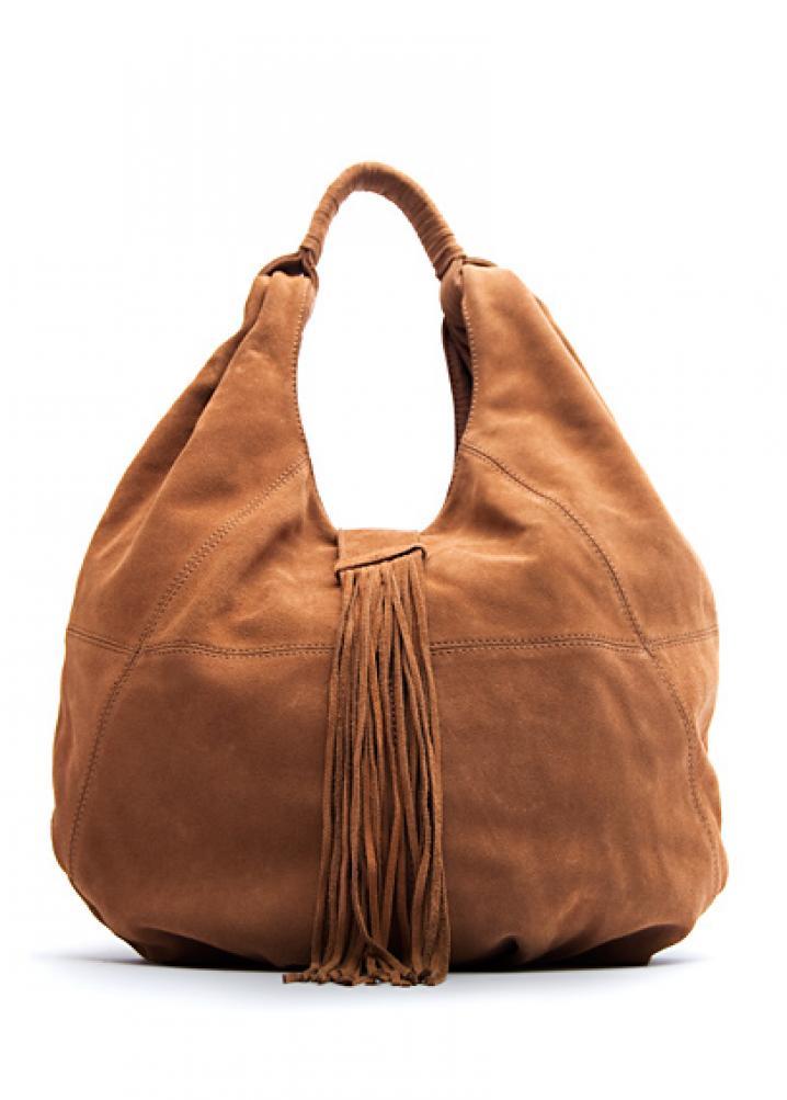 leather shopper handbag 8995