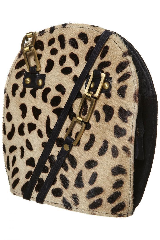 Super deco chain strap bag