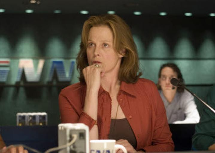 Sigourney Weaver = Susan Weaver