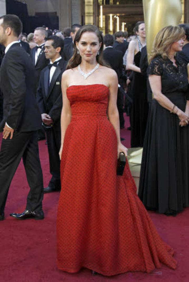 Natalie Portman = Natalie Hershlag