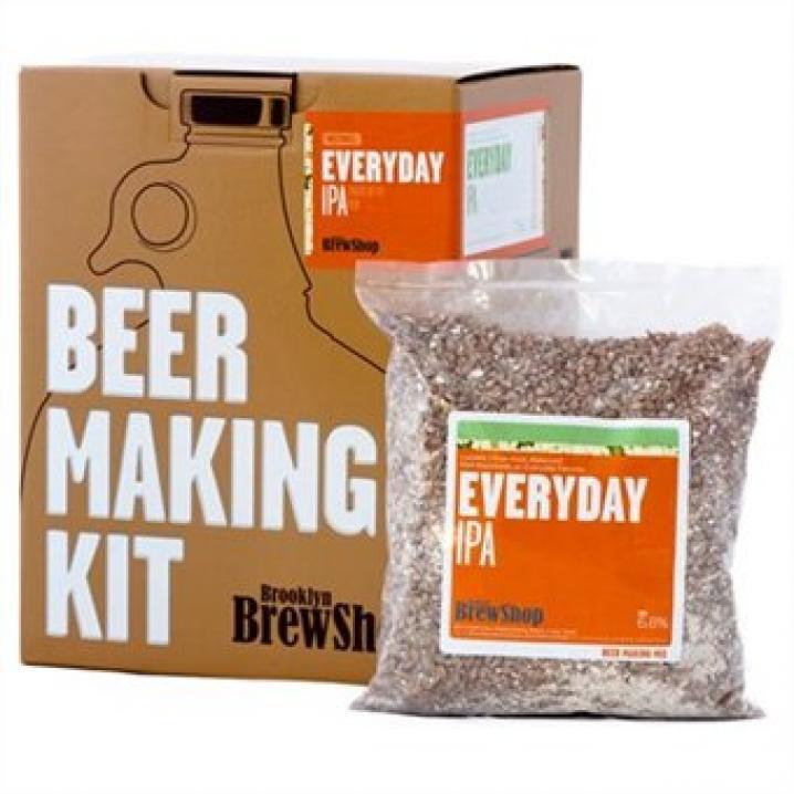 Beer making kit: Chapters Indigo - 36,51euro