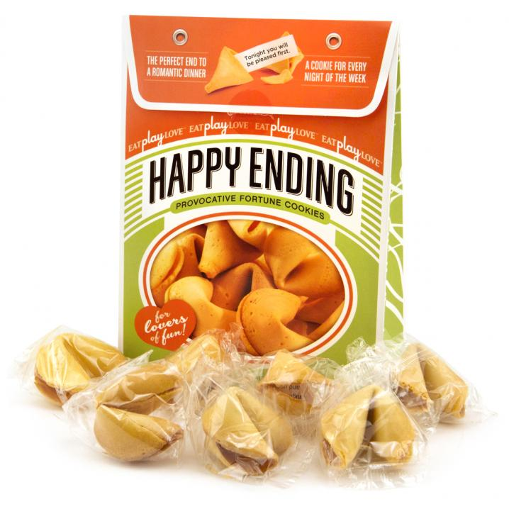 Sexy fortune cookies: Romanticgifts - 6,64 euro