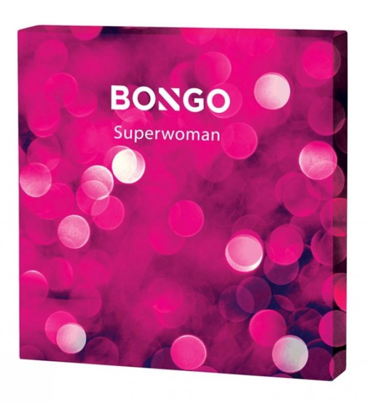 Bongo Superwoman