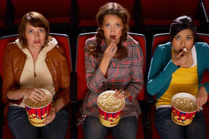 Une soirée cinéma