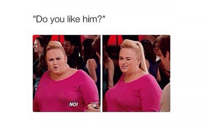 Hoe flirten met je crush