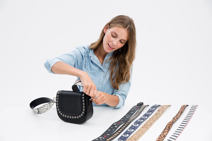 Veritas: 4 astuces pour customiser votre sac en 1 minute