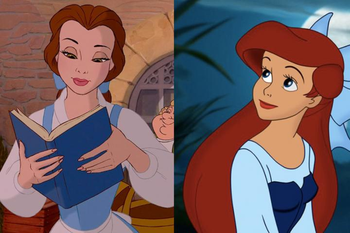 Disneyprinses