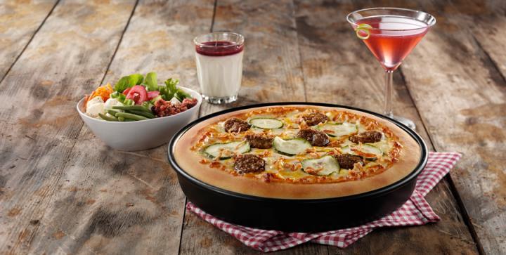 Must Do Krijg Twee Weken Lang Gratis Lookbroodjes Bij Pizza Hut