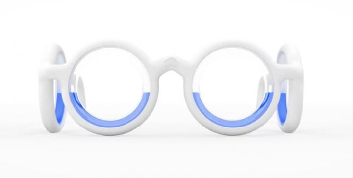7831b9a250 Voici Seetroën, les lunettes qui vous sauveront la vie et vous permettront  de vous distraire pendant les longs trajets.