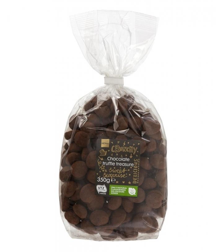 Kruidnoten truffel