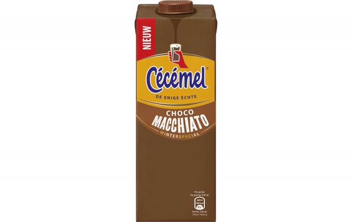 Cécémel Choco Macchiato