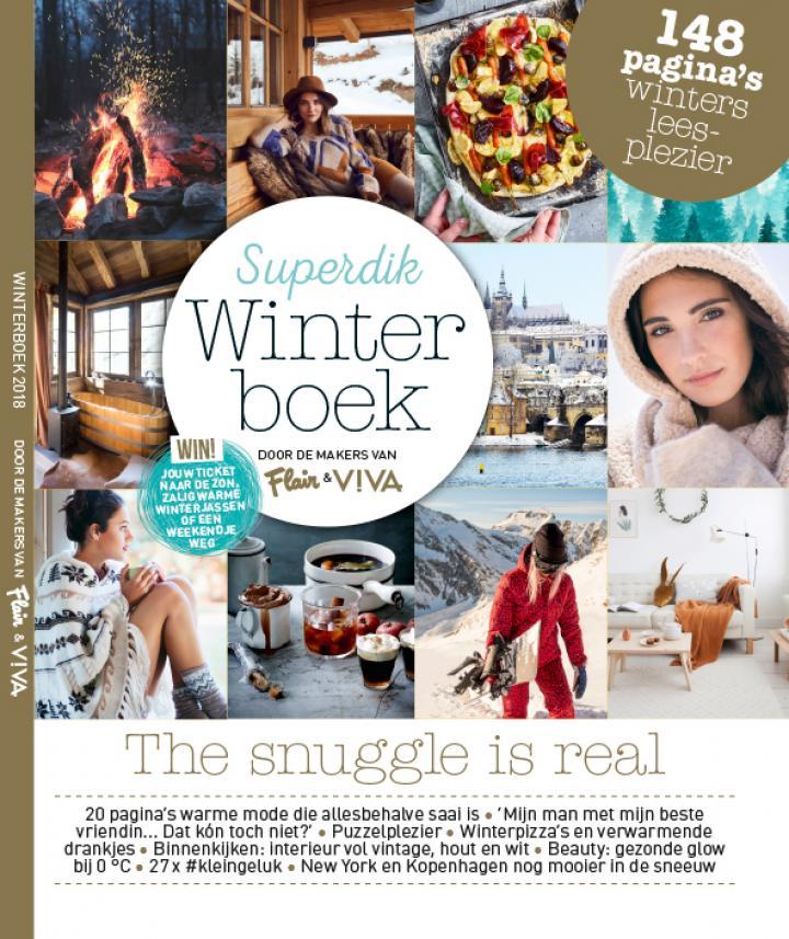 Flair Winterboek