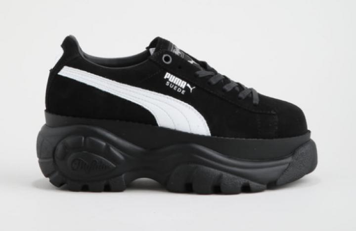 Qui BuffaloLes Shoes 90's Puma Célèbrent X It c1lFKJ