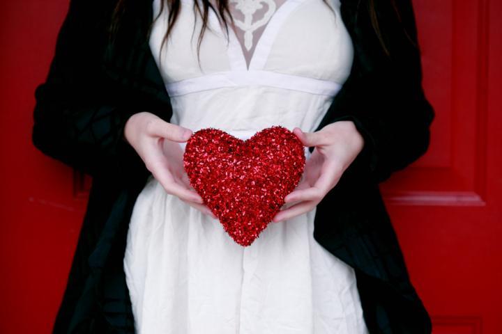 single valentijn