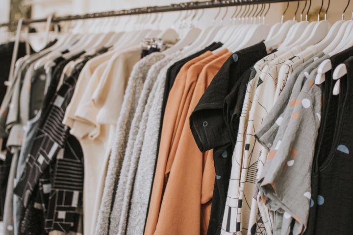 droogshampoo kleren