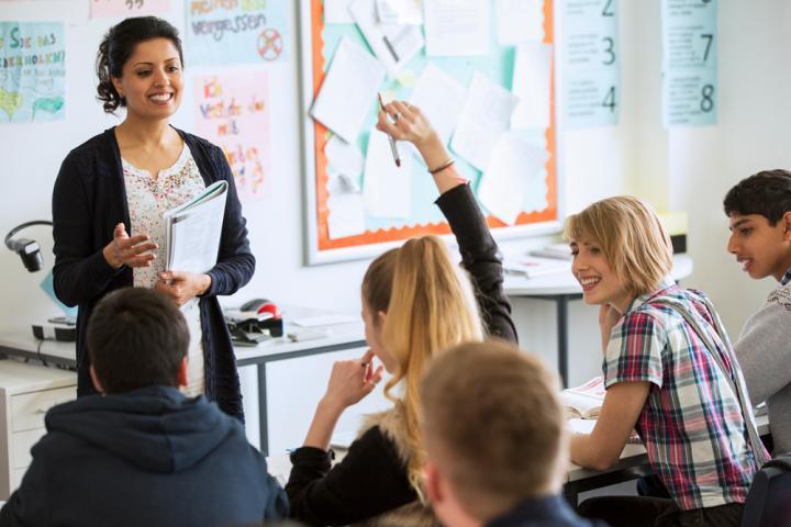 leerkrachten