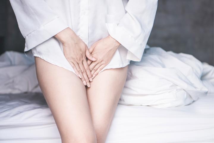 gezonde vagina