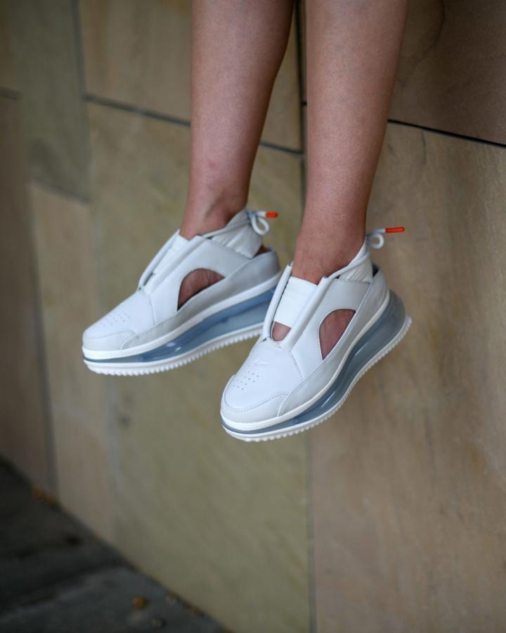 meilleur service d1d90 521e0 Nike sort une version sandale de ses Air Max et c'est ...
