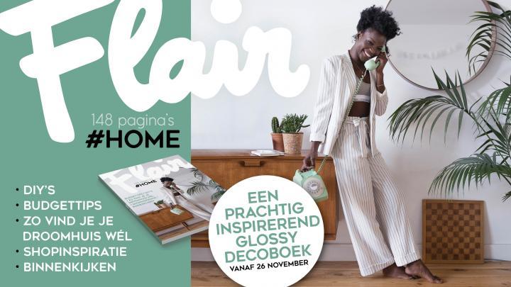 Flair#Home