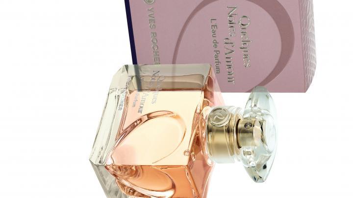 Van D'amour Weekquelques Parfum Yves Rocher B67fgyy De Notes OXiwTkPZul