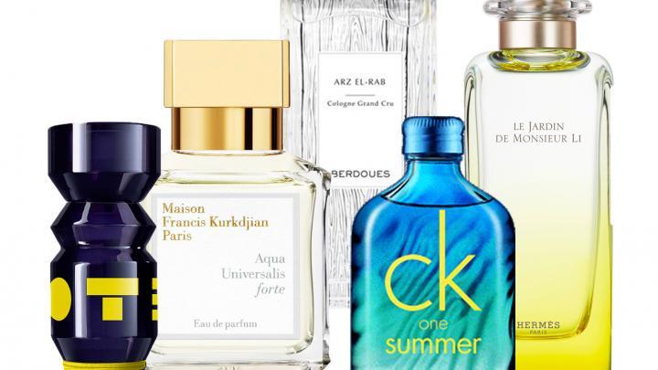 Top 5 Des Parfums Mixtes Gaelbe