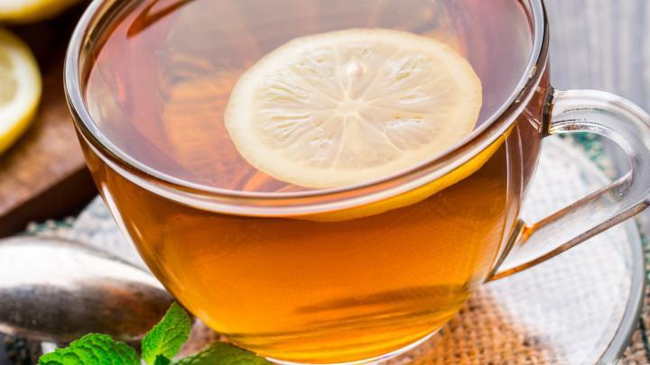 5 redenen waarom thee zo goed voor je is