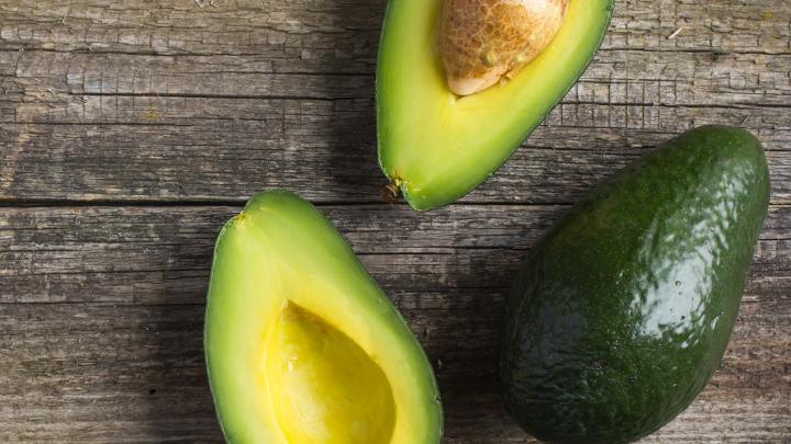 6 redenen om meer avocado te eten