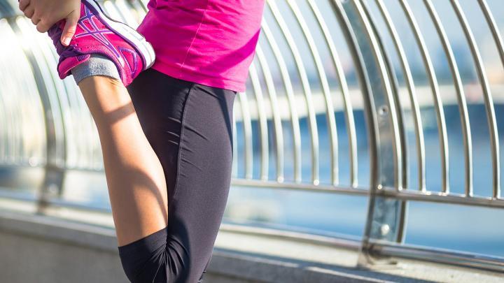 meeste calorieën verbranden sport