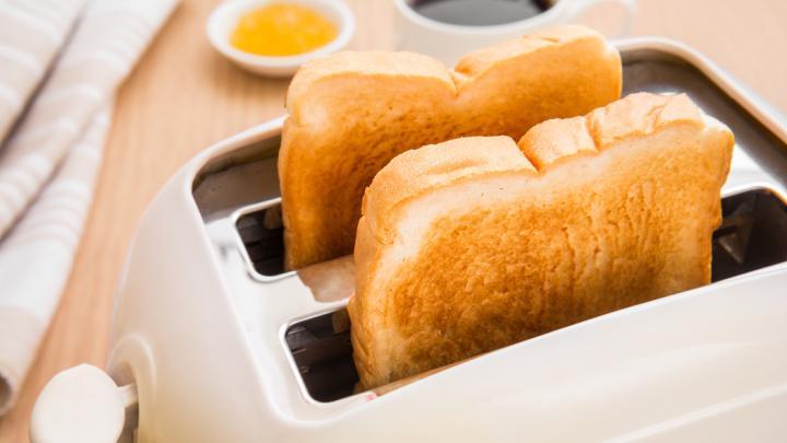 Waarom smaakt toast zoveel beter dan brood?