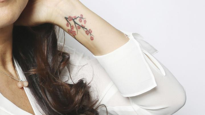 3 Vrouwen Vertellen Ons Het Verhaal Achter Hun Tattoo