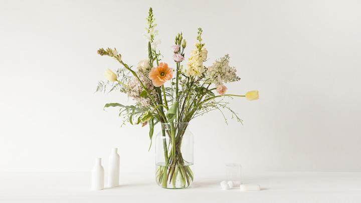 0291a63e163 5 tips om langer van je boeket bloemen te genieten